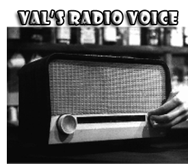 Val's Radio Announcing